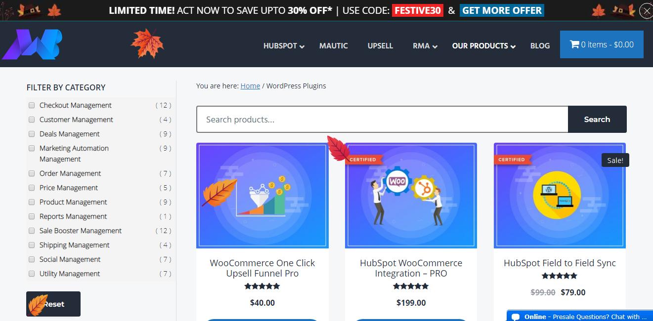 makewebbetter blackfriday cybermonday deals - Best Black Friday & Cyber Monday Deals and Discounts on WordPress Themes, Plugins and Hostings 2018 (Upto 50% Off)