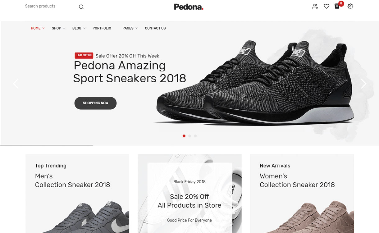 pedona-best-premium-sports-wordpress-theme