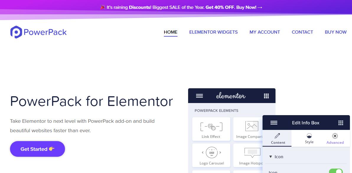 powerpack elementor blackfriday cybermonday deals - Best Black Friday & Cyber Monday Deals and Discounts on WordPress Themes, Plugins and Hostings 2018 (Upto 50% Off)