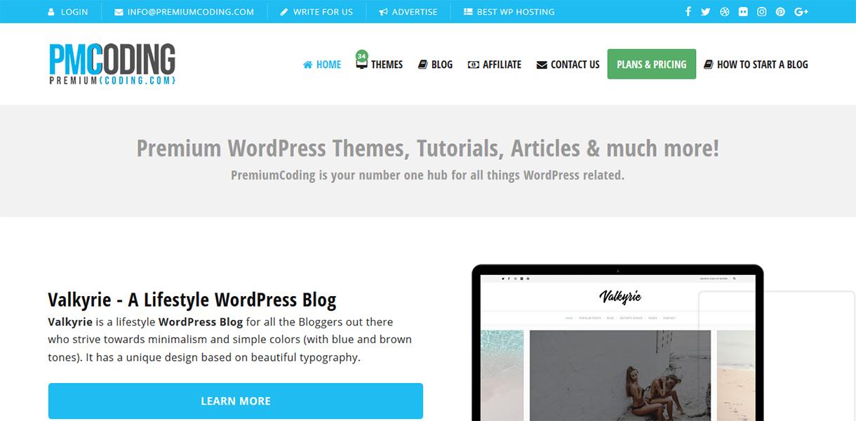 premium coding blackfriday cybermonday deals - Best Black Friday & Cyber Monday Deals and Discounts on WordPress Themes, Plugins and Hostings 2018 (Upto 50% Off)