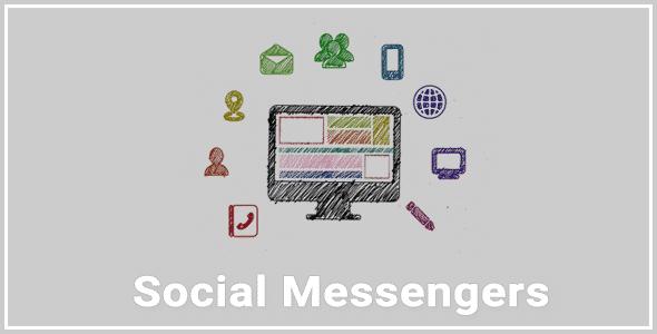 Social Messengers