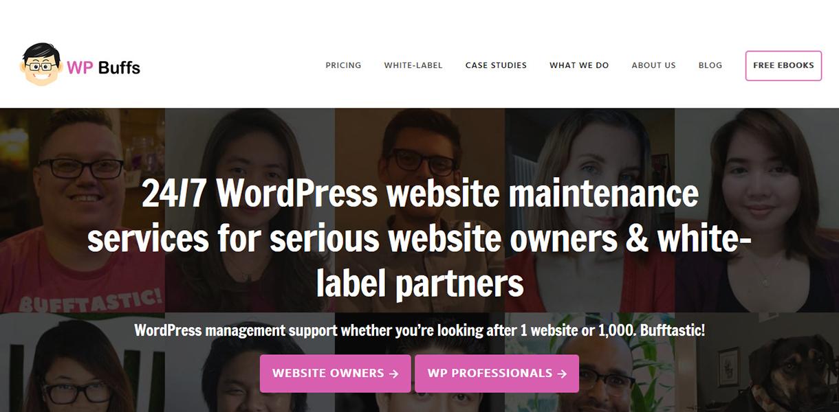 wpbuffs cybermonday blackfriday deals - 25+ Best WordPress Deals and Discounts for Halloween 2019 (Upto 49% OFF)