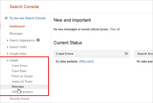 How to get your WordPress site listed in Google