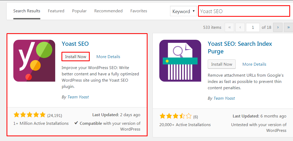 How to get your WordPress site listed in Google 3 - How to get your WordPress site listed on Google?