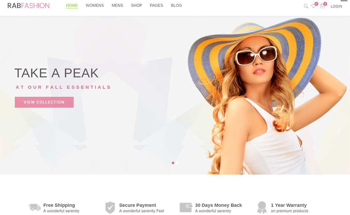 rab-best-premium-fashion-wordpress-theme
