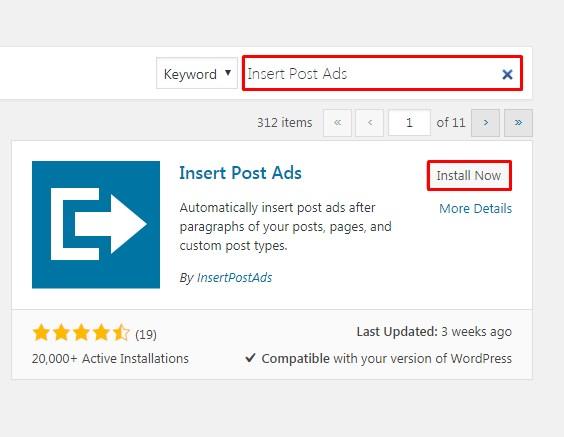 Add Content Locking to all WordPress Posts.