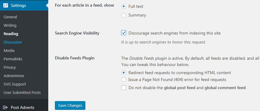 Disable RSS Feeds in WordPress... - How to Disable RSS Feeds in WordPress?