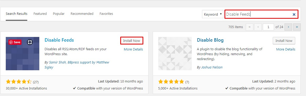 Disable RSS Feeds in WordPress. - How to Disable RSS Feeds in WordPress?