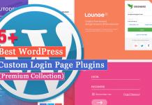 5+ Best WordPress Custom Login Page Plugins (Premium Version)