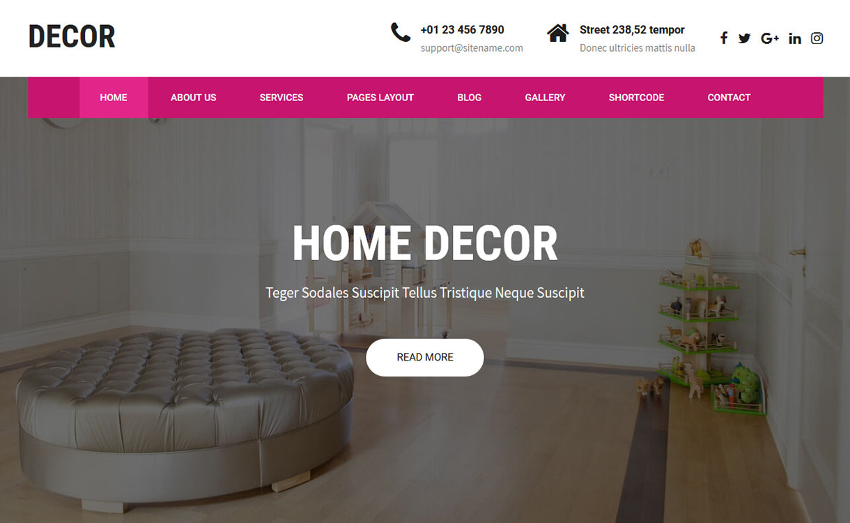 decor-lite-best-free-architecture-wordpress-theme