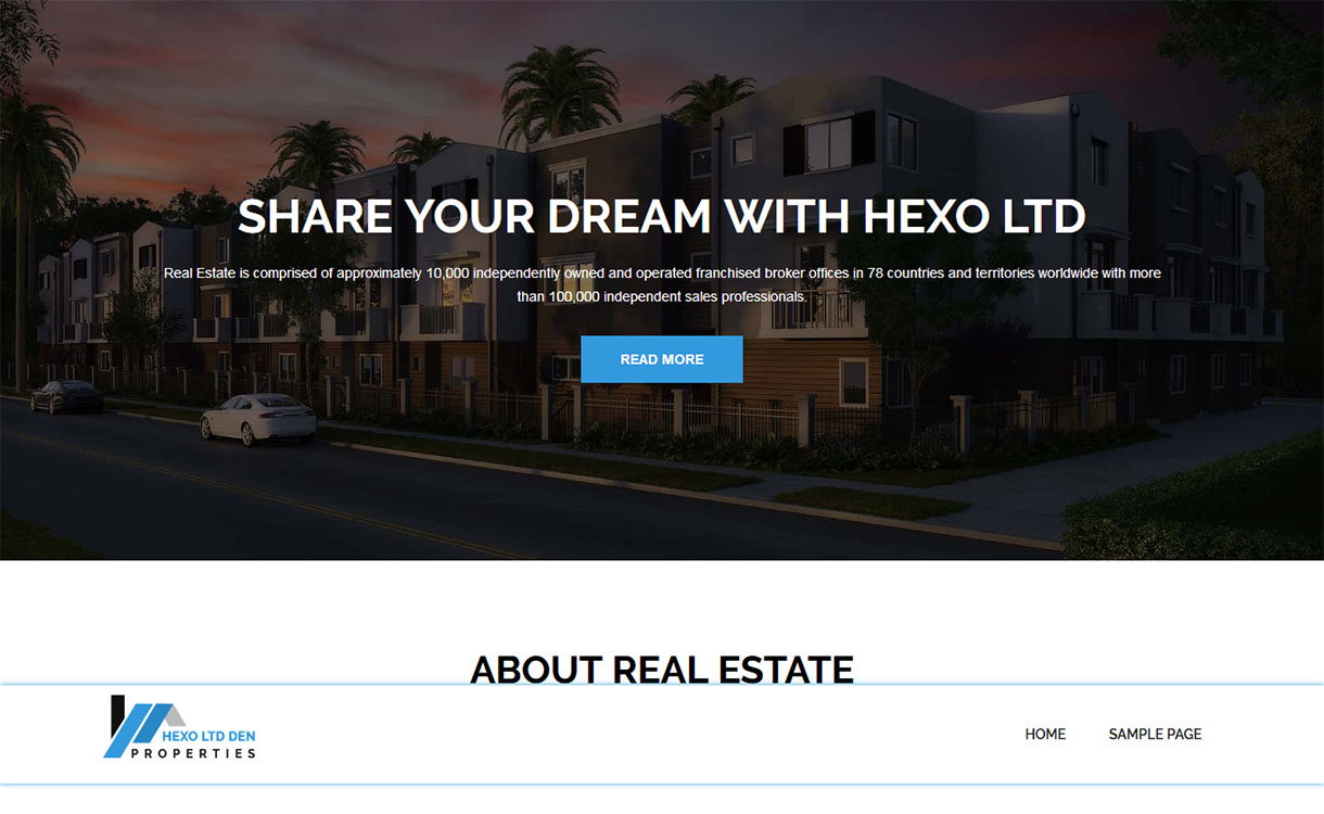 hexo-lite-best-free-architecture-wordpress-theme