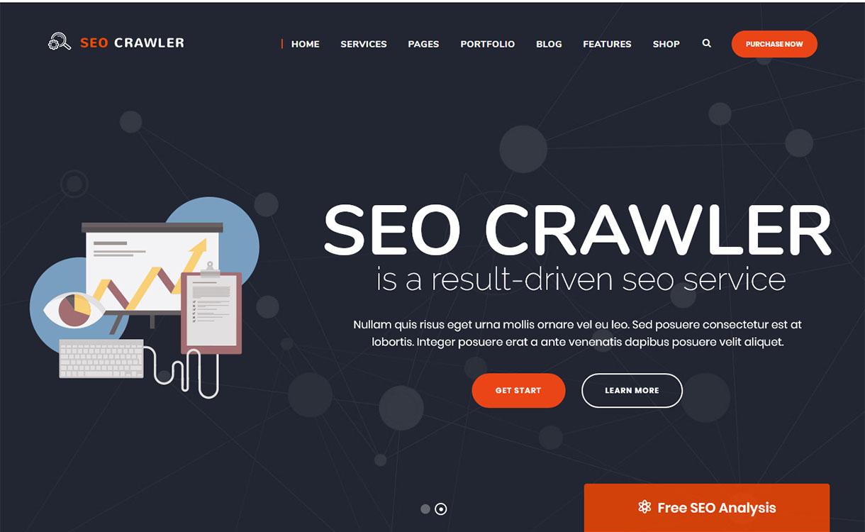 seo-crawler-best-premium-seo-agency-wordpress-theme