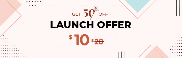 wp fly menu launch campaign 50 off - How to add Off-Canvas Navigation Menu on WordPress website? (Step By Step Guide)