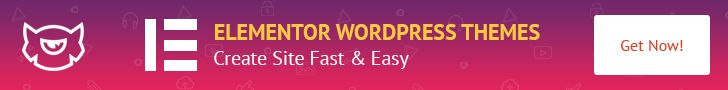 TemplateMonster - Elementor WordPress Themes
