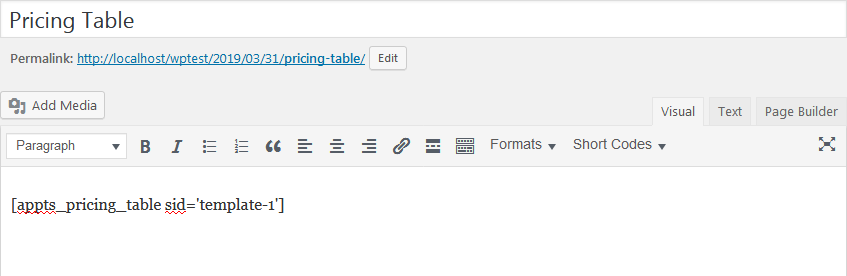 add pricing tables - How to Add Pricing Tables on WordPress Website? (Step by Step Guide)