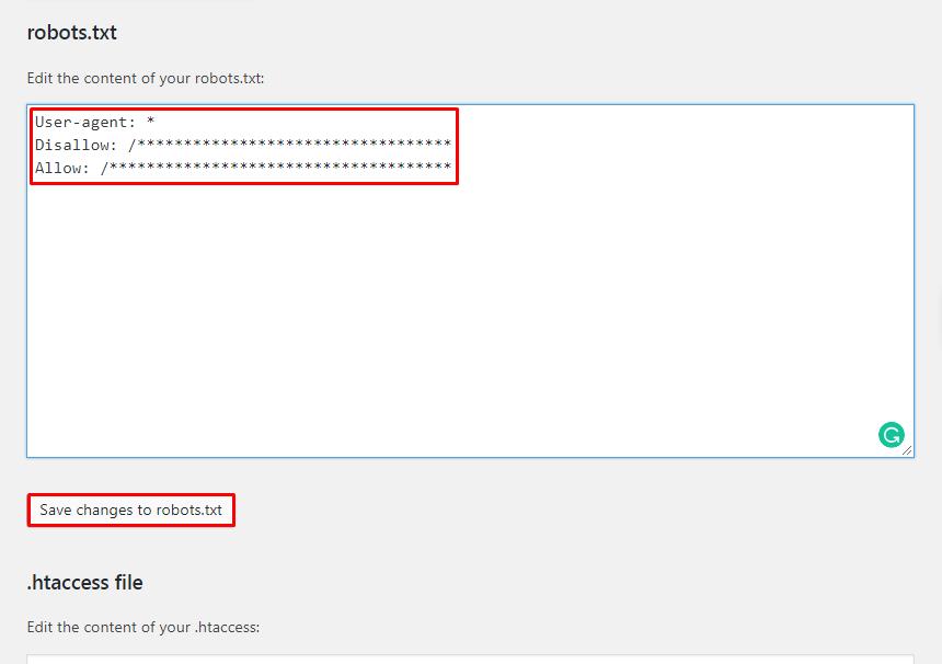 Optimize Your WordPress Site Robots.txt for SEO 2 - How to Optimize Your WordPress Site Robots.txt for SEO?