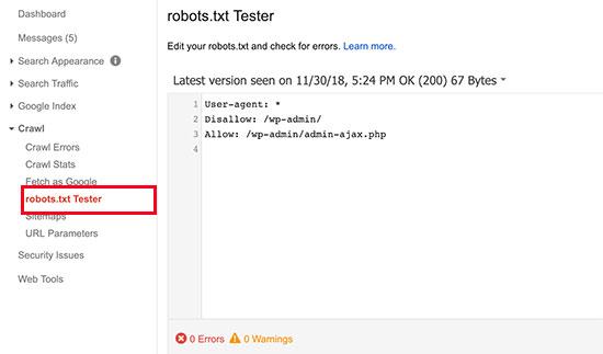 Optimize Your WordPress Site Robots.txt for SEO - How to Optimize Your WordPress Site Robots.txt for SEO?
