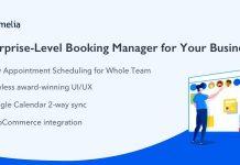 Amelia - Appointment Booking WordPress Plugin