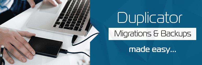 duplicator - All in One Migration Vs Duplicator - Which is the Best WordPress Plugin to Migrate/Backup WordPress Website?