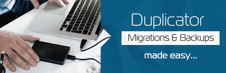 duplicator - All in One Migration Vs Duplicator - Which is the Best WordPress Plugin to Migrate/Backup WordPress Website?