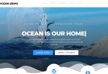 Futurio - Free WordPress Multipurpose Theme
