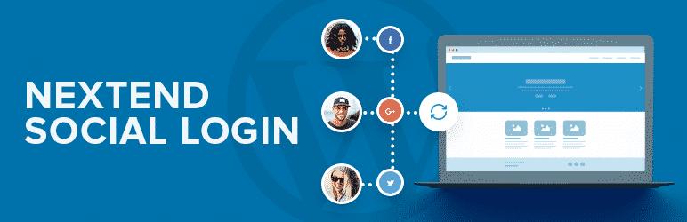 nextend social login - 5+ Best Free WordPress Social Login Plugins (Handpicked Collection)