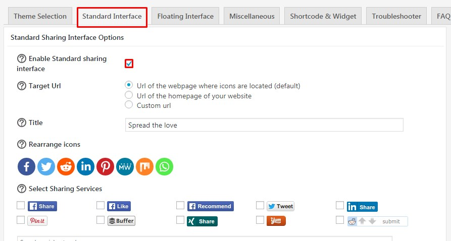 Add Floating Social Share Bar in WordPress... - How to Add Floating Social Share Bar in WordPress