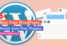 Best Free WordPress Social Auto Post Plugins