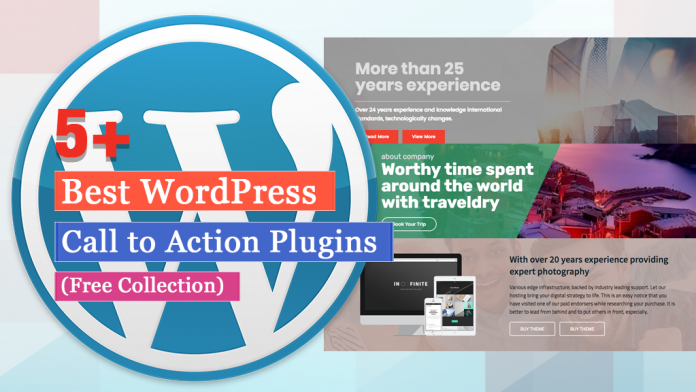Best Free WordPress Call to Action Plugins