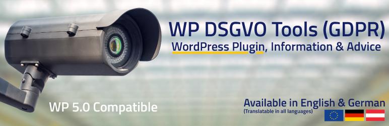 WP DSGVO Tools