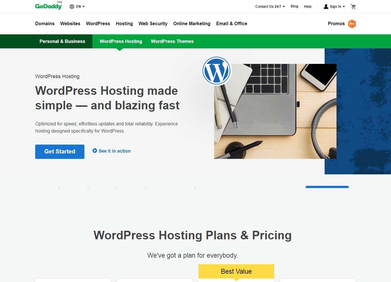 godaddy - How to set up Shopify with WordPress? (Step by step tutorial)