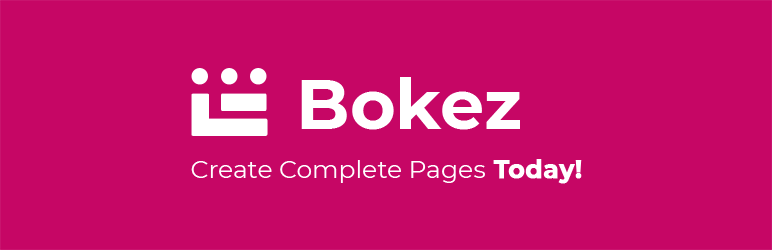 bokez - 15 Best Gutenberg Block Plugins for WordPress
