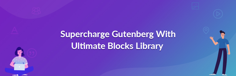 ultimate addons for gutenberg - 15 Best Gutenberg Block Plugins for WordPress