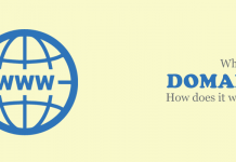 What is a Domain Name and How Do it Work