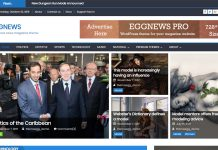 Eggnews WordPress news magazine theme
