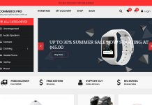 eCommerce-Free-WordPress-Theme