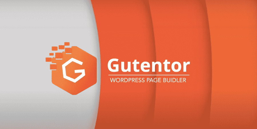 gutentor wordpress page builder