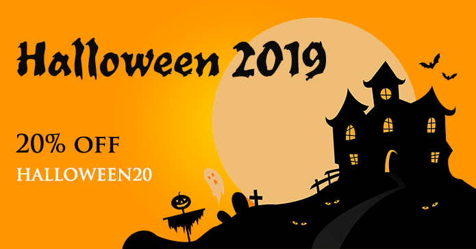 halloween zita wordpress theme - 25+ Best WordPress Deals and Discounts for Halloween 2019 (Upto 49% OFF)