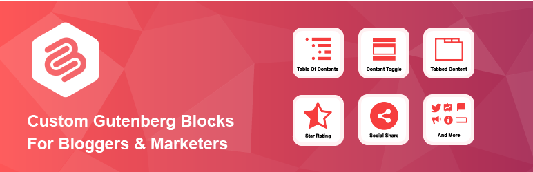 ultimate blocks best content marketing tool plugin - 15 Best Content Marketing Tools and Plugins for WordPress