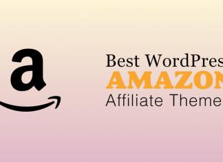 Best Amazon Affiliate WordPress Themes