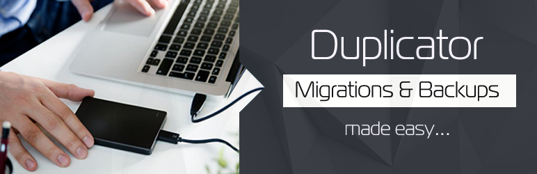 duplicator - 8 Best WordPress Migration Plugins for 2020