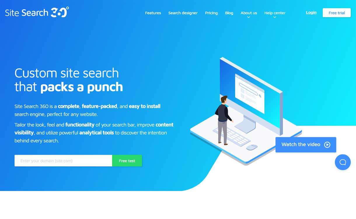 site search 360 best search wordpress plugin - 10 Best WordPress Search Plugins to Improve Search Results