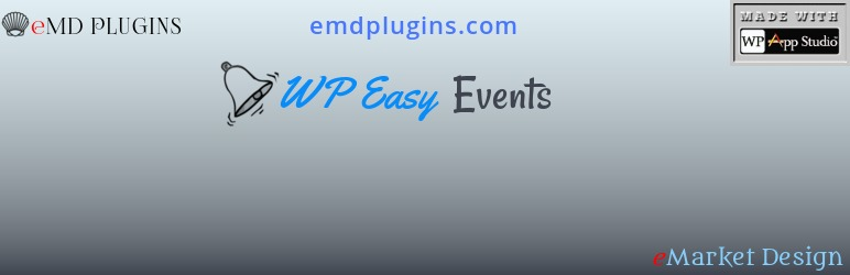 WP Easy Events