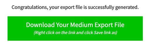 Export Medium