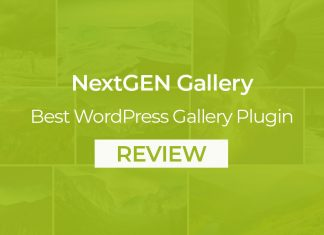 NextGEN Gallery Best WordPress Gallery Plugin