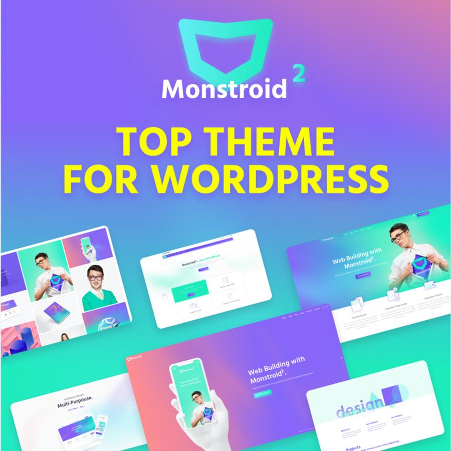 Elementor Hello WordPress Theme - Best Alternatives