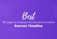 WordPress Timeline Plugin Review