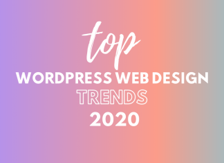 wordpress-web-design-trends
