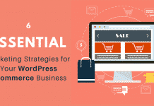 Marketing Strategies for Your WordPress eCommerce Business