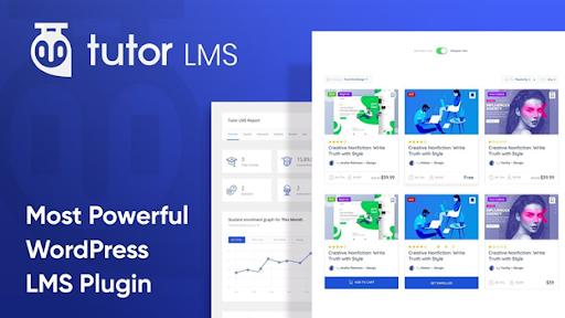 Tutor WordPress LMS Plugin